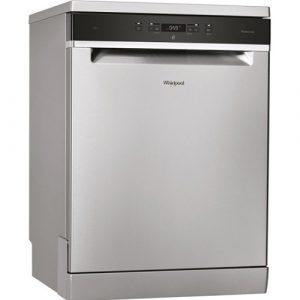 Whirlpool Powerclean 6th Sense 14 Place Freestanding Dishwasher I S/S-0