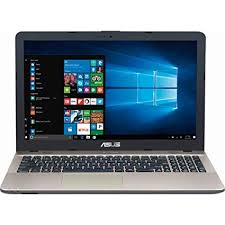 """Asus 15'6"""" Laptop 4GB/1TB with 1 years Microsoft Office Included-16503"""