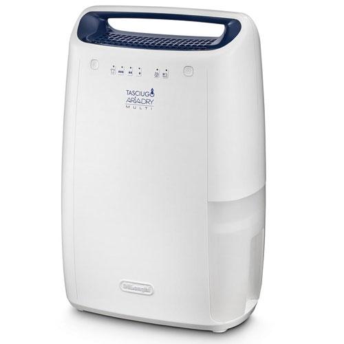 DeLonghi Compact 12L Dehumidifier-0