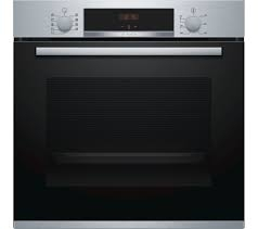 Bosch Series 4 Built-in Single Oven | Stainless Steel-0