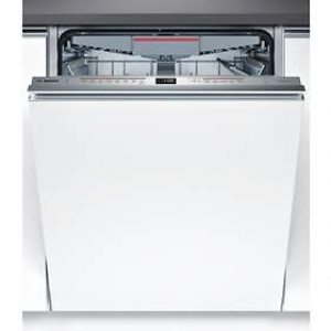 Bosch Fully Integrated Dishwasher with Cutlery Tray-0