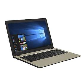 "Asus 15.6"" Laptop 4GB/1TB-0"