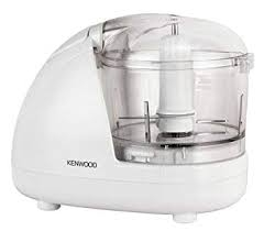 Kenwood Mini Chopper -0