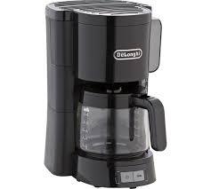 Delonghi Filter Coffee Machine-16668