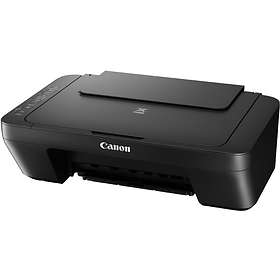 Canon Wireless Printer-0