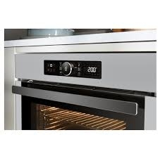 Whirlpool Pyrolytic Single Stainless Steel Oven -16783