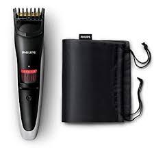 Philips Beard & Stubble Trimmer-0