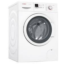 Bosch 8kg 1400 Spin Freestanding Washing Machine-0