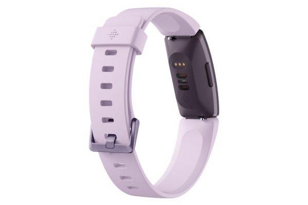 Fitbit Inspire HR - Lavender-16872
