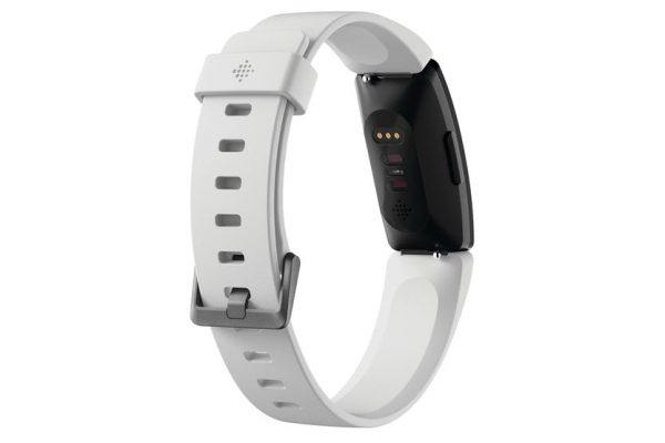 Fitbit Inspire HR White-16869