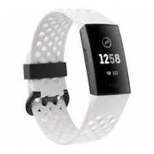 Fitbit Inspire HR White-0