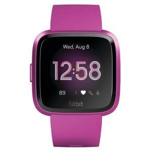 Fitbit Versa Lite Edition - Mulberry-0