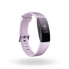 Fitbit Inspire HR - Lavender-16858