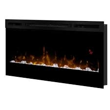 "Dimplex Prism Series 34"" Linear Electric Fireplace-0"