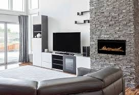 """Dimplex Prism Series 34"""" Linear Electric Fireplace-16922"""