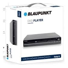 Blaupunkt DVD Player with HDMI-0