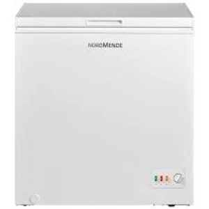 Nordmende 73cm Wide Chest Freezer 142 Litres – White-0