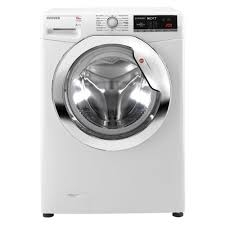 Hoover 10KG 1500 Spin Freestanding Washing Machine - White -0