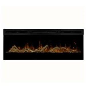 "Dimplex 50"" Ignite Frameless OptiFlame Fireplace -0"