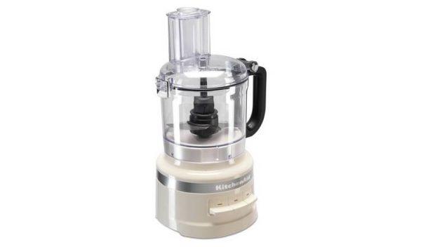KitchenAid 1.7L Food Processor - Cream-17093