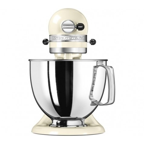 KitchenAid - Artisan' 4.8L Almond Cream stand mixer -17069