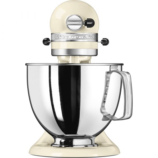 KitchenAid - Artisan' 4.8L Almond Cream stand mixer -17078