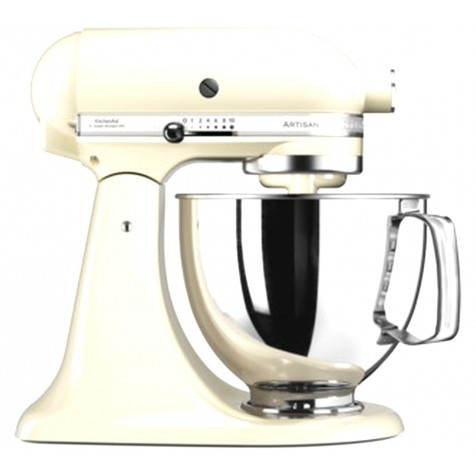 KitchenAid - Artisan' 4.8L Almond Cream stand mixer -0