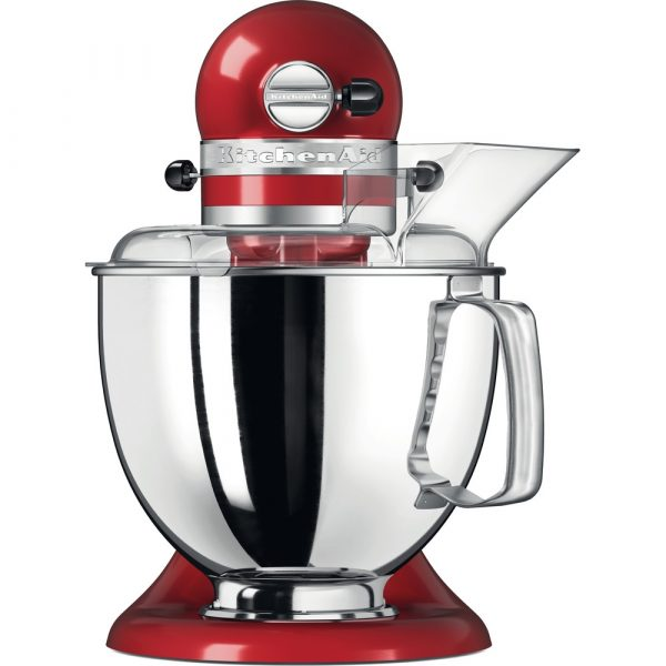 KitchenAid Artisan 4.8L Stand Mixer - Red-17074