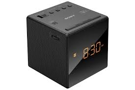 Sony Clock Radio-0