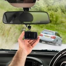 Nextbase 212 In-Car Lite Dash Camera - Black -17060