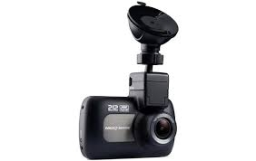 Nextbase 212 In-Car Lite Dash Camera - Black -17062