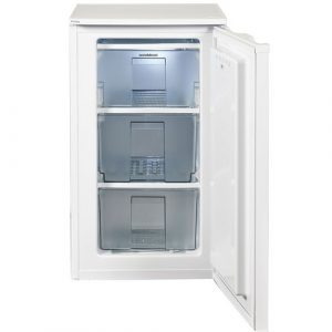Nordmende 55cm Freestanding Under Counter Freezer-0