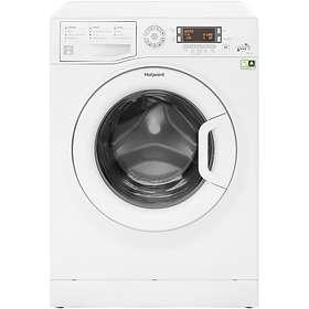 Hotpoint 8KG 1400 Spin Washing Machine - White-0