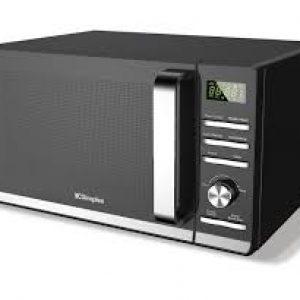 Dimplex 23L 900W Microwave -Black-0