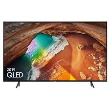 "Samsung 55"" QLED 4K UHD Smart TV-0"