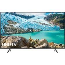"Samsung 43"" 4K Ultra HD Smart HDR LED TV -0"