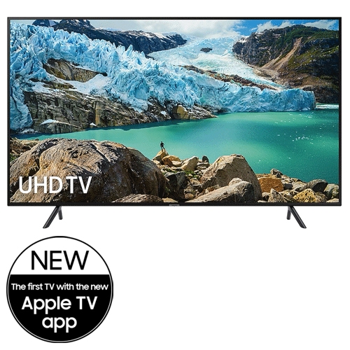 "Samsung 75"" Ultra HD 4K TV | UHD TV-17191"