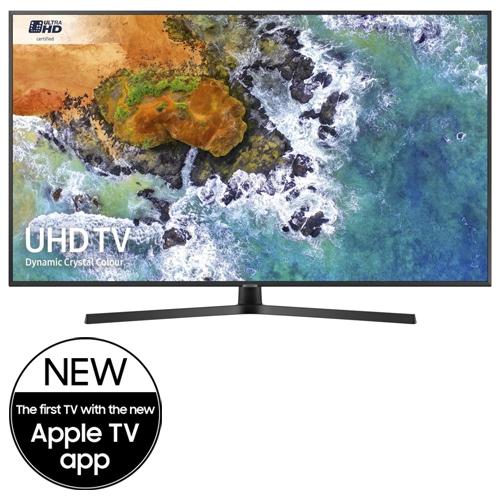 "Samsung 55"" Dynamic Crystal Colour HDR Smart 4K TV-17193"