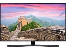 "Samsung 55"" Dynamic Crystal Colour HDR Smart 4K TV-0"