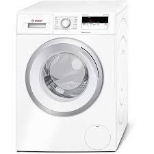 BOSCH 7KG 1200 Spin Serie 4 Washing Machine - White-0