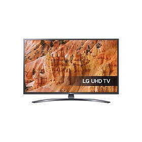 "LG 43"" 4K UHD LED Smart TV with Google Assistant-0"
