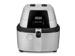 Delonghi IdealFry Low Oil Multi Fry Cooker -0