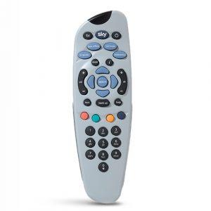 Sky Remote Control-0