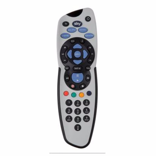 One For All Sky HD, Remote Control-0