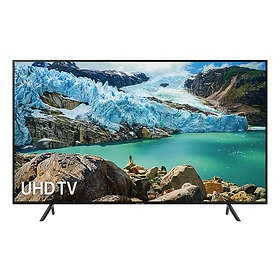 "Samsung 75"" 4K UHD LED Smart TV with Apple TV built in-0"